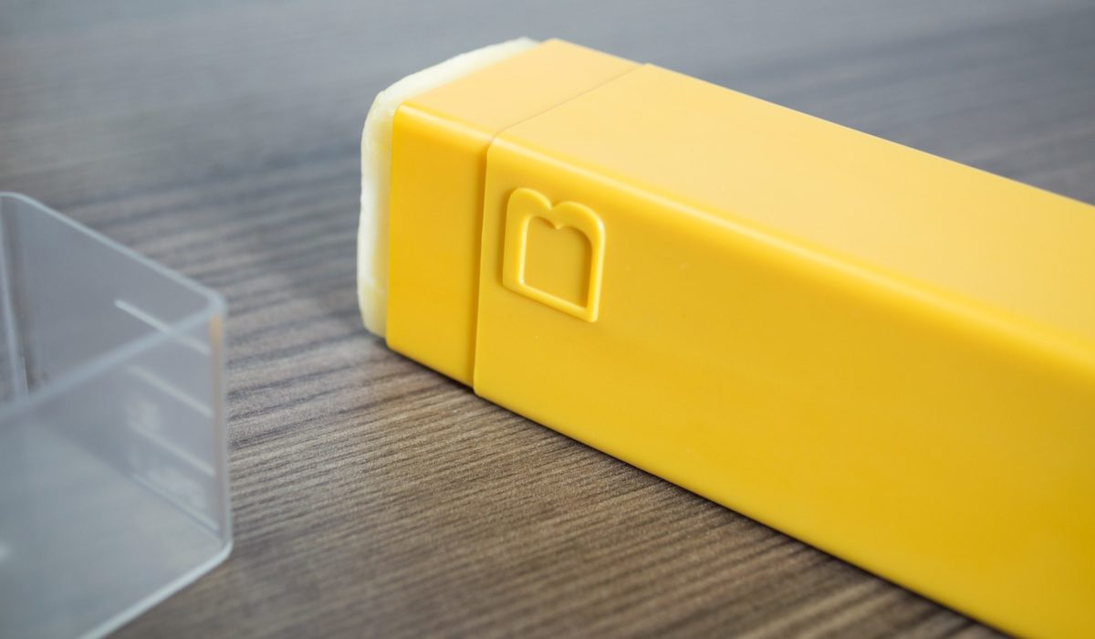 Butter Dish chef's tool